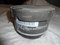 U.S. Military C2A1 Chemical-Biological Gas Mask Filter