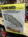 King Kooker 5-Piece Nested Aluminum Pot Set