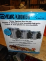 King Kooker 3-Piece Stainless Steel Pot Set