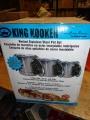 King Kooker 3-Piece Stainless Steel Pot Set