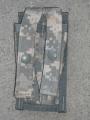 U.S. Army 9mm Magazine Pouch (double)