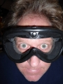 U.S. Military SWD Goggles (new in box)