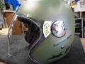 Replica F-16 Fighter Jet Pilot Helmet