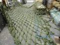U.S. Military 14′ x 18′ Cargo Net