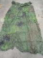German Army Camouflage Net (11′ x 11′)