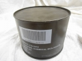 U.S. Military C2 Chemical-Biological Canister