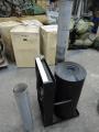 U.S. Military Liquid Fuel Tent/Barracks Space Heater