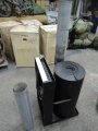 U.S. Military Liquid Fuel Tent/Barracks Space Heater