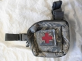 London Bridge MOJO-130 ABU Medical Pouch