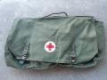 Swedish Red Cross Bicycle Bags