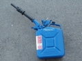 Wavian 5L Jerry Can (blue)