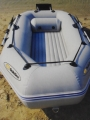 Solstice Quest 9′ Inflatable Raft/Boat