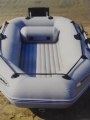 Solstice Quest 12′ Inflatable Boat/Raft