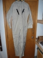 U.S. Military JP-8 Fuel Handler's Coverall