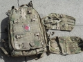 U.S. Army S.C.O.T.T. Trauma Bag (multicam)