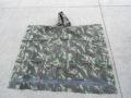 Rhodesian Army Rain Poncho