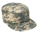 Ultra Force Army Digital Fatigue Cap