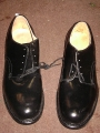 Bates U.S. Navy Oxfords (New)
