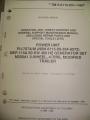 Power Unit PU-707A/M MEP-115A Generator Set (M200A1) Manual