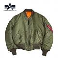 Alpha MA-1 Flight Jacket