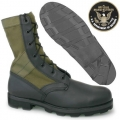 Altama Jungle Boots, Green