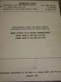 U.S. Military Gasoline Engine Technical Manual