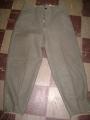 Swedish Military Wool Pants