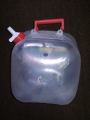 Reliance Fold-A-Container 2.5 Gallon Collapsible Water Container