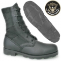 Altama Jungle Boots, Black