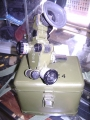 Chinese Military M52A Sight with Case