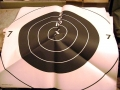 U.S. Military Replacement Center for 600 Yard Targets