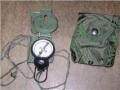 U.S. Military Magnetic Compass