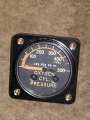 WW2 O2 Gauges- New