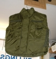 1969 U.S. Military Flak Vest (Brand New GI)