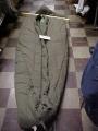 G.I. Intermediate Cold Sleeping Bag (new)