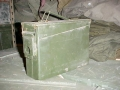 U.S. Military .30 Cal. Ammo Can - 10x3.5x6.5