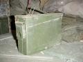 U.S. Military .30 Cal. Ammo Can - 10x3.5x6.5
