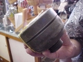 Israeli Gas Mask Replacement Filter