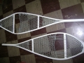 U.S. Military Magnesium Snowshoes with Bindings