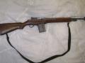 M-14 Rifle Replica