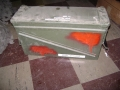 U.S. Military 40 mm Ammo Can