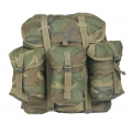 U.S. Military Alice Packs Used Camo
