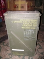 U.S. Military 81 mm Ammo Can - B88