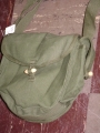 Chinese Military 7.62 mm 75 Round Drum Pouch