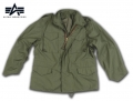 Alpha M-65 Field Coat (Jacket)