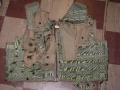 U.S. Military CMU-33/P22P-18 Survival Vest