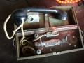 Swiss Army Field Telephone Repair Kit