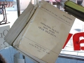 CH-47 Helicopter Manuals Set of 3 dated 1966-67 - C244