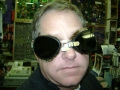 WWII 10th Mountain Division Ski Goggles