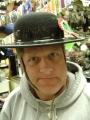 Father Sarducci Hat (Italian)